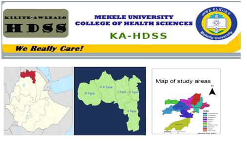 ISC 2015 - Kilite Awlaeelo HDSS - Mekelle University